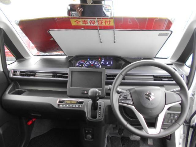 HYBRID FZ 4WD 衝突被害軽減ブレーキ(14枚目)