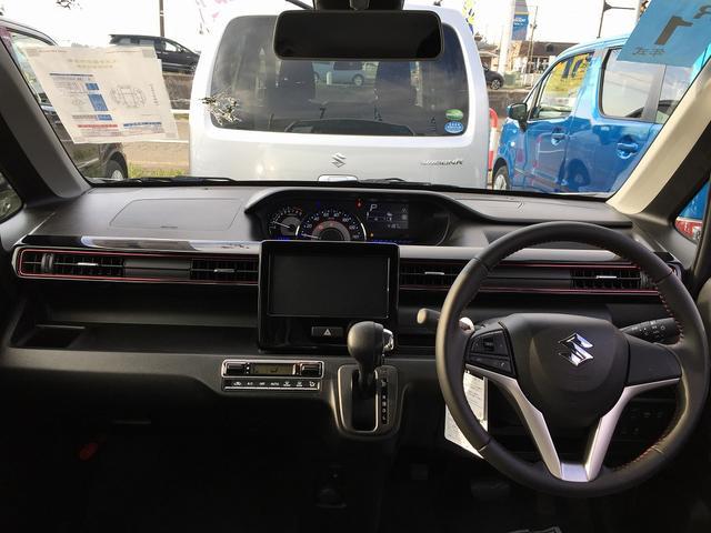 運転席からの視界も良く運転しやすいです。