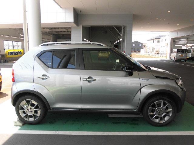 「スズキ」「イグニス」「SUV・クロカン」「新潟県」の中古車3