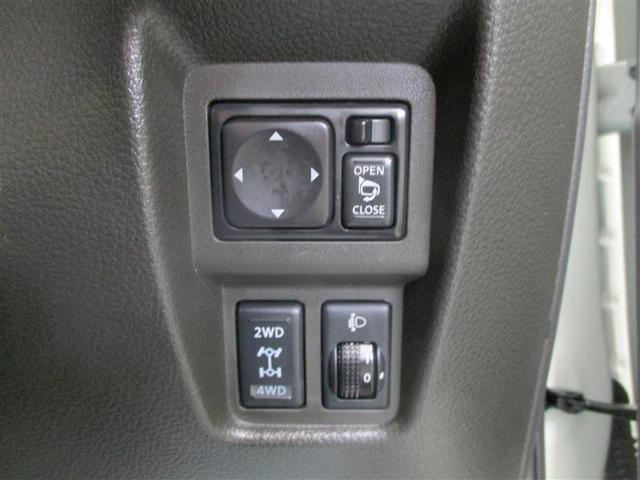 15X FOUR 4WD メモリーナビ フルセグ バックカメラ スマートキー アイドリングストップ ETC キーレス ベンチシート(11枚目)