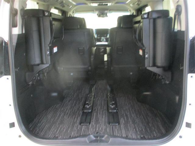 ZR Gエディション 4WD 寒冷地 衝突被害軽減システム メモリーナビ フルセグ 両側電動スライド 革シート LEDヘッドランプ アルミホイール 後席モニター バックカメラ スマートキー オートクルーズコントロール(14枚目)