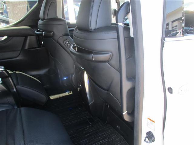 ZR Gエディション 4WD 寒冷地 衝突被害軽減システム メモリーナビ フルセグ 両側電動スライド 革シート LEDヘッドランプ アルミホイール 後席モニター バックカメラ スマートキー オートクルーズコントロール(21枚目)