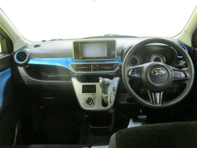 アクティバX SAII 4WD 衝突被害軽減システム メモリーナビ ワンセグ バックカメラ スマートキー アイドリングストップ キーレス ベンチシート(3枚目)