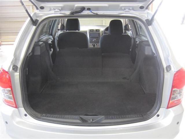 トヨタ カローラフィールダー 1.5X Gエディション 4WD HDDナビ フルセグ
