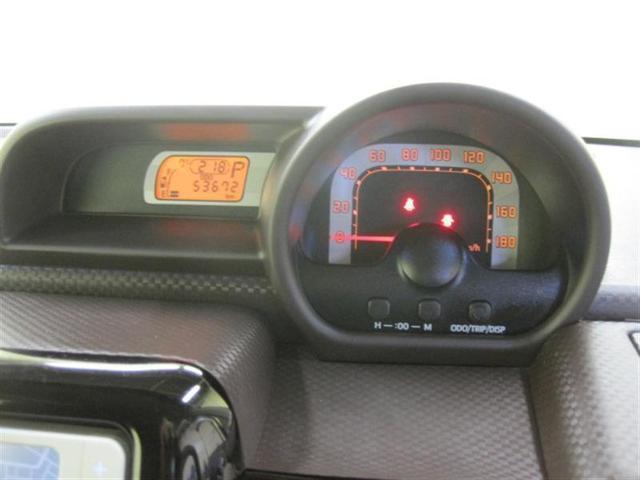 トヨタ スペイド G メモリーナビ パワースライドドア