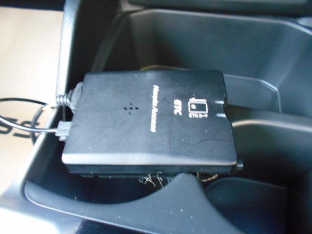 ホンダ フィットハイブリッド Fパッケージ LEDライト