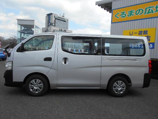 1.2t DX 低床 ロング エマブレ 6人乗り(8枚目)