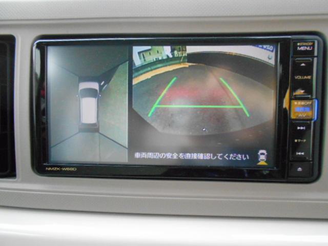 X SA3 全方位モニター LEDライト(5枚目)