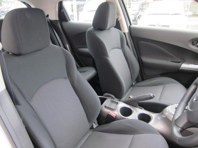 日産 ジューク RS