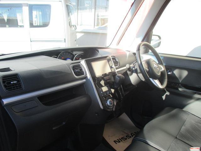 カスタム RS4WD メモリーナビ(4枚目)