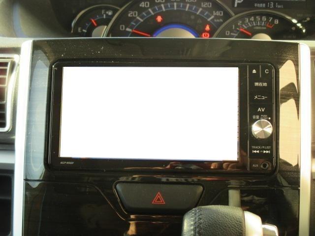 カスタム RS4WD メモリーナビ(6枚目)