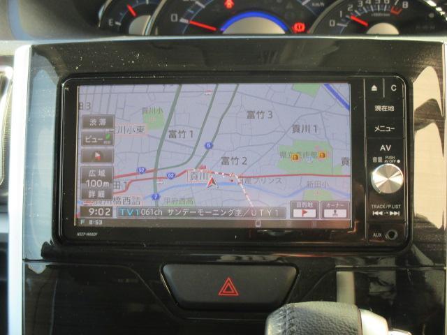 カスタム RS4WD メモリーナビ(7枚目)