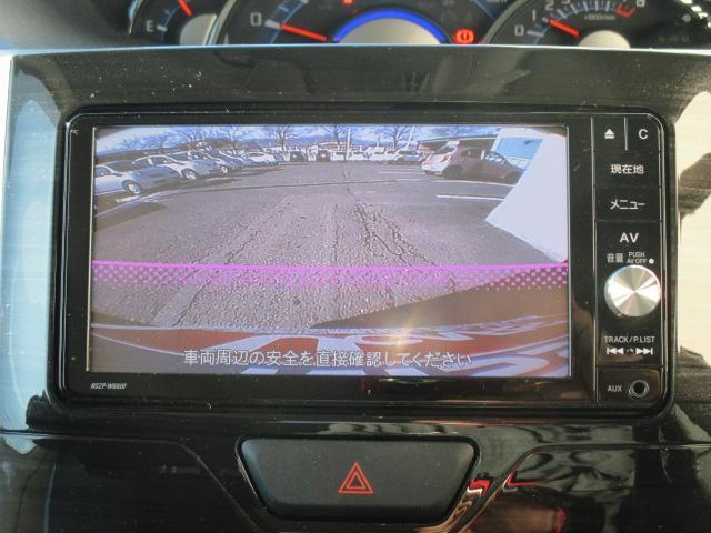 カスタム RS4WD メモリーナビ(8枚目)
