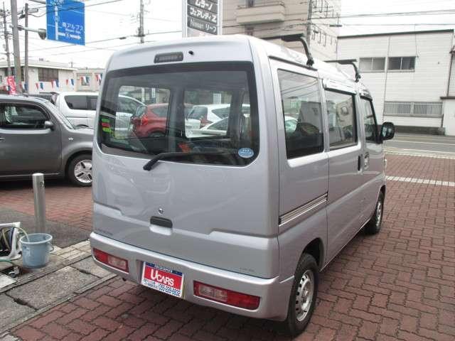 「三菱」「ミニキャブバン」「軽自動車」「山梨県」の中古車2