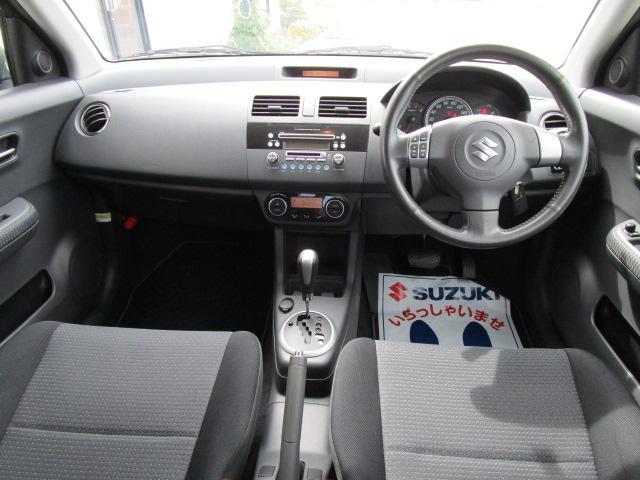 スズキ スイフト XG Lパッケージ ZC11.ZD11.ZC71 4型
