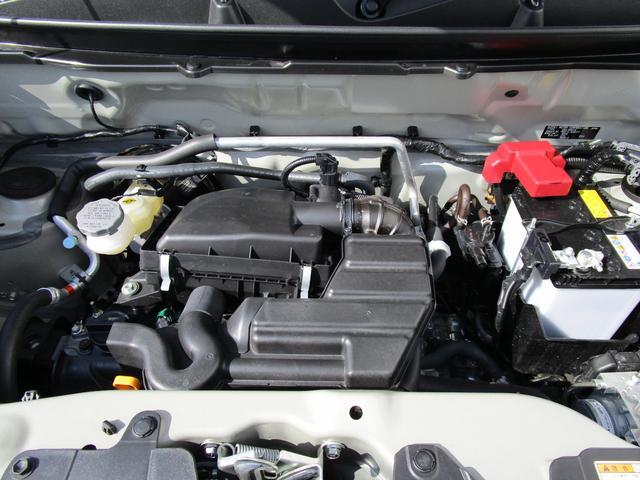 G 2型 2WD レーダーブレーキサポート(3枚目)