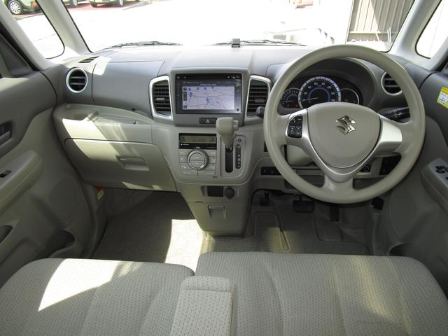 X 4WD 全方位モニターナビ/DCBS装着車(5枚目)