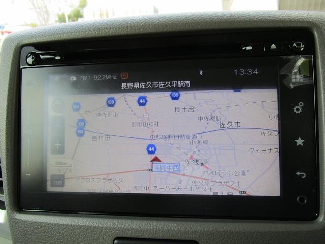 X 4WD 全方位モニターナビ/DCBS装着車(12枚目)
