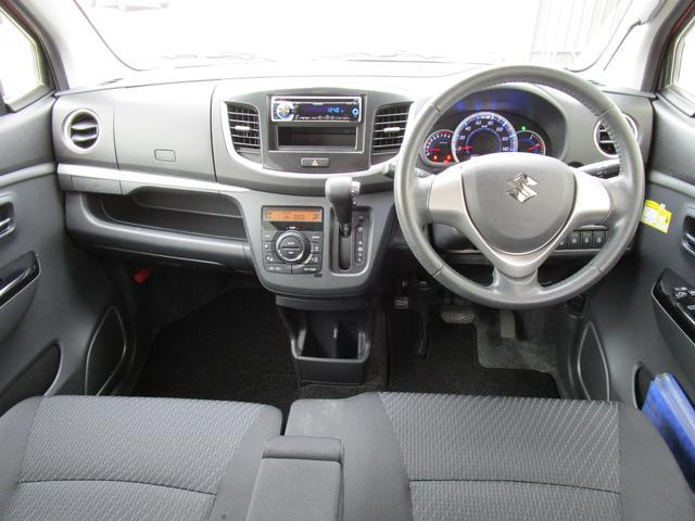 X 4WD レーダーブレーキサポート装着車(5枚目)
