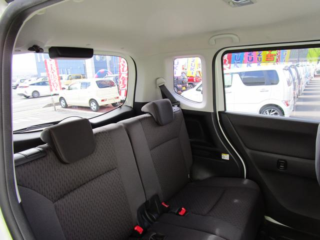 G 2WD 左側パワースライドドア(10枚目)