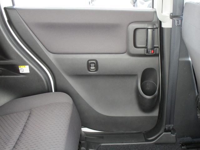 G 2WD 左側パワースライドドア(14枚目)