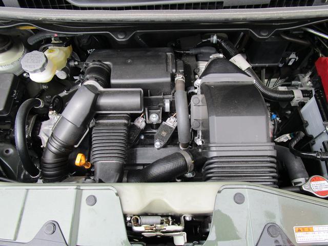 HYBRID T 2WD 2型 スズキセーフティサポート(3枚目)