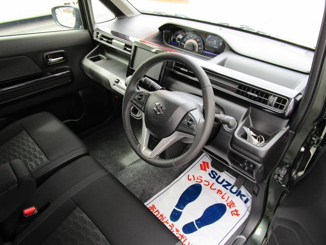 HYBRID T 2WD 2型 スズキセーフティサポート(4枚目)