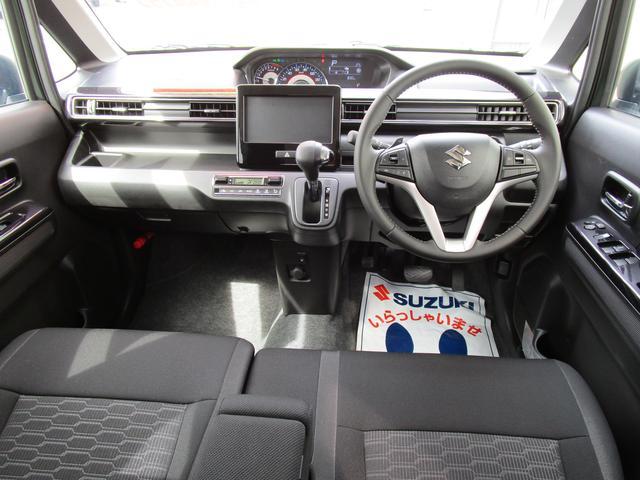 HYBRID T 2WD 2型 スズキセーフティサポート(5枚目)