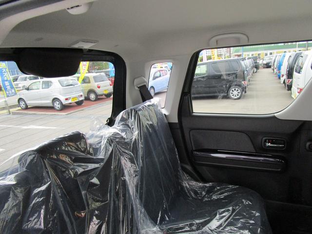HYBRID T 2WD 2型 スズキセーフティサポート(14枚目)