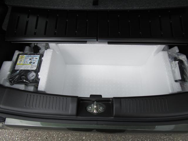 HYBRID T 2WD 2型 スズキセーフティサポート(52枚目)