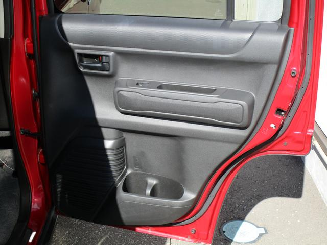 HYBRID G 4WD 全方位モニター付メモリーナビ装着車(17枚目)