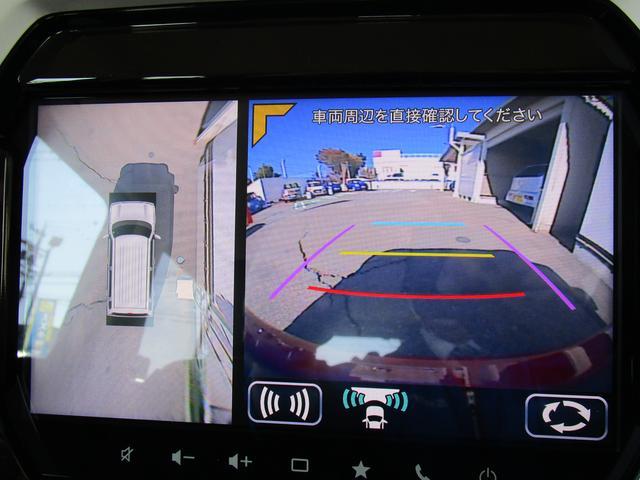 HYBRID G 4WD 全方位モニター付メモリーナビ装着車(27枚目)