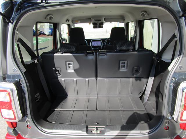 HYBRID G 4WD 全方位モニター付メモリーナビ装着車(50枚目)