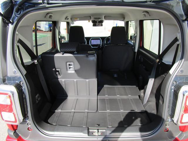 HYBRID G 4WD 全方位モニター付メモリーナビ装着車(52枚目)
