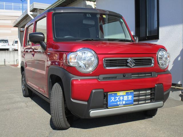 HYBRID G 4WD 全方位モニター付メモリーナビ装着車(62枚目)