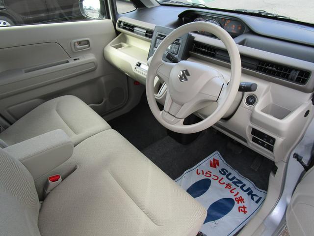 HYBRID FX 2WD 2型 スズキセーフティサポート(4枚目)