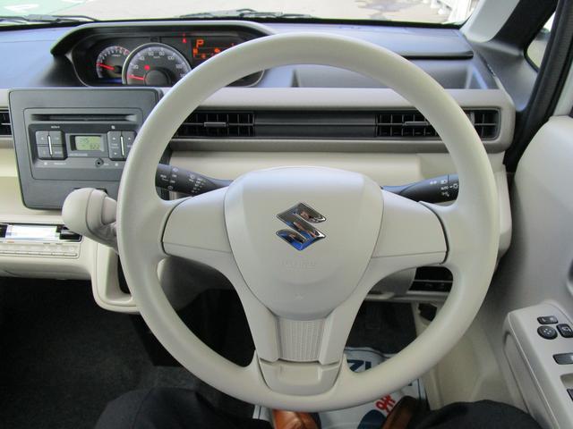 HYBRID FX 2WD 2型 スズキセーフティサポート(18枚目)