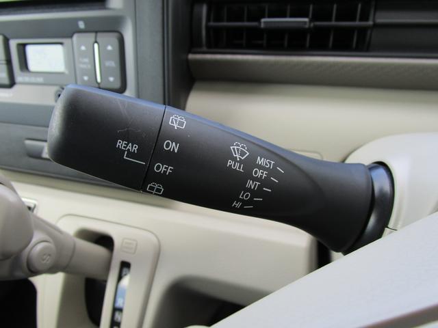 HYBRID FX 2WD 2型 スズキセーフティサポート(19枚目)