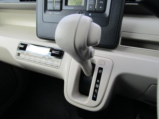 HYBRID FX 2WD 2型 スズキセーフティサポート(21枚目)