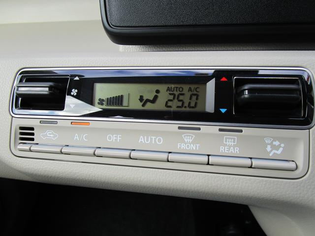 HYBRID FX 2WD 2型 スズキセーフティサポート(23枚目)