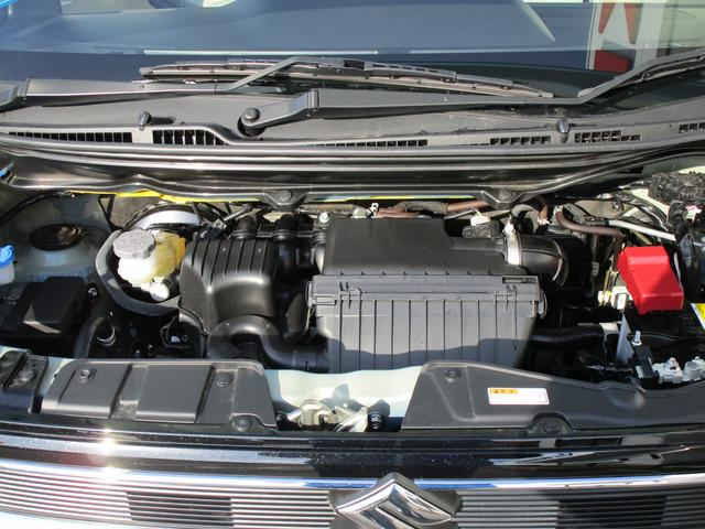 HYBRID FX 4WD 2型 スズキセーフティサポート(3枚目)