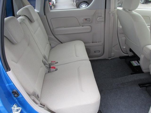 HYBRID FX 4WD 2型 スズキセーフティサポート(8枚目)