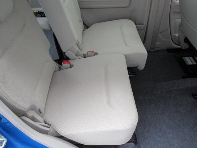 HYBRID FX 4WD 2型 スズキセーフティサポート(9枚目)