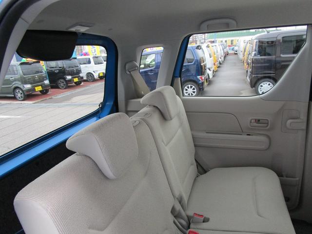 HYBRID FX 4WD 2型 スズキセーフティサポート(11枚目)