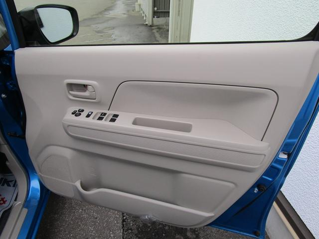 HYBRID FX 4WD 2型 スズキセーフティサポート(12枚目)