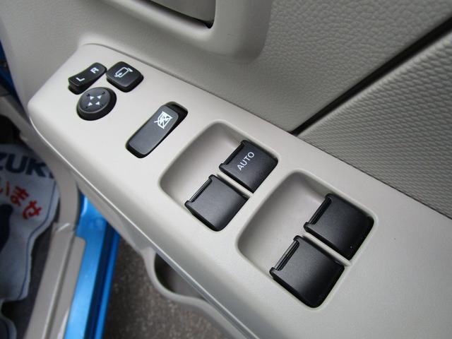 HYBRID FX 4WD 2型 スズキセーフティサポート(16枚目)