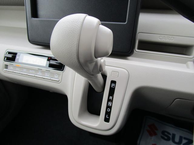 HYBRID FX 4WD 2型 スズキセーフティサポート(21枚目)