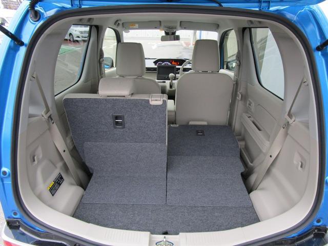 HYBRID FX 4WD 2型 スズキセーフティサポート(45枚目)
