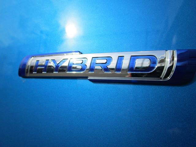 HYBRID FX 4WD 2型 スズキセーフティサポート(69枚目)