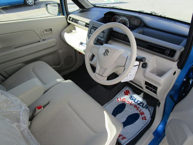 HYBRID FX 4WD 2型 スズキセーフティサポート(4枚目)